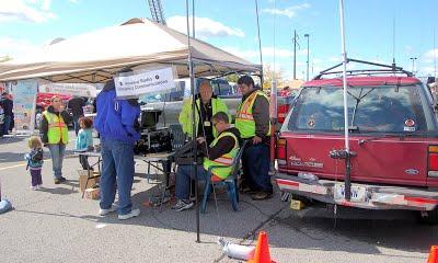 ham radio emergency services