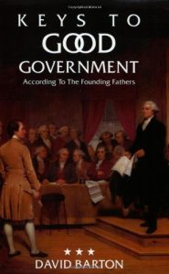 Keys to Good Government