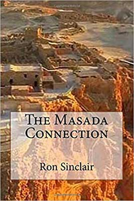 the-masada-connection-book-Ron-Sinclair